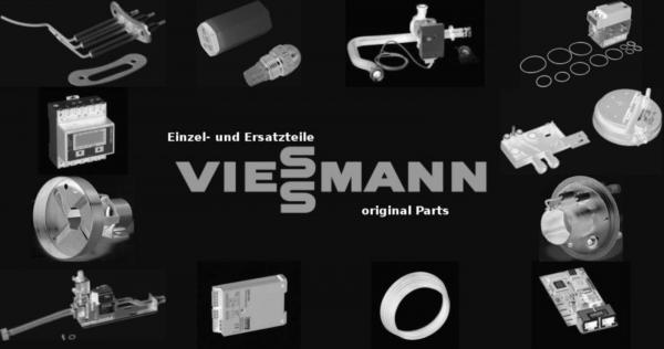 VIESSMANN 7816108 Luftleitblech f. Mark IV