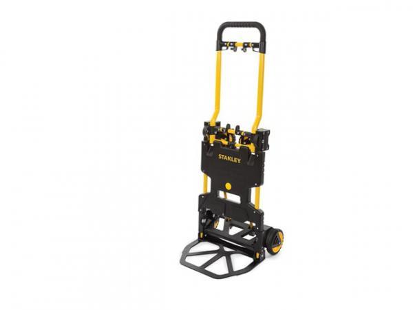 STANLEY - 2-in-1 KLAPPBARE SACKKARRE - TRAGLAST 137 kg