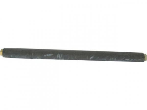 WOLF 2410044 Edelstahl-Wellschlauch DN25x800(mit Dichtungen)