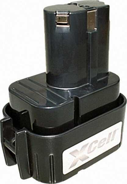 Werkzeugakku für Makita Ni-Cd, 9, 6V, 2000mAh K