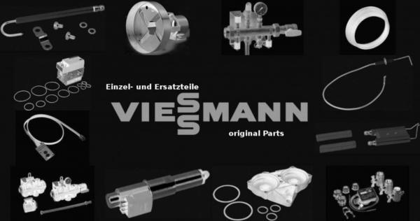 VIESSMANN 7234056 Lamellenblech VSB57