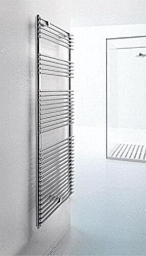 Handtuchheizkörper Burchiello Plus - chrom H x L = 1772 x 600 mm