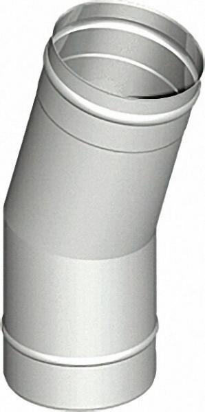 Segmentbogen 15° - 130 x 0, 6mm