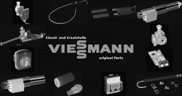 VIESSMANN 7208725 Wärmedämm-Matte PN029