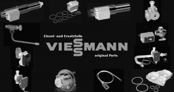 VIESSMANN 7822063 Vorderblech