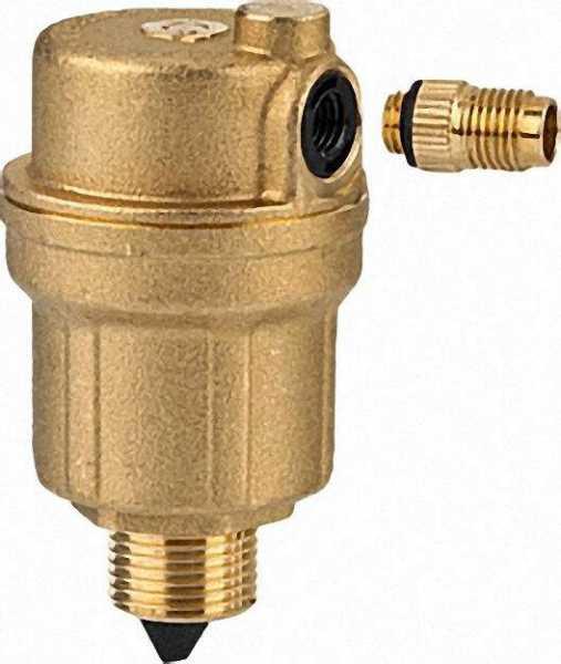 INTERCAL Entlüfter passend für Ecoheat Gas H15/HS15/S30 Referenz-Nr.: 88.20270-0310