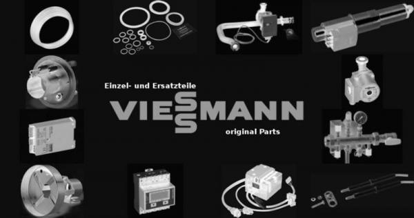 VIESSMANN 7333412 Seitenblech links