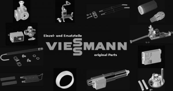 VIESSMANN 7817200 Oberblech Mitte