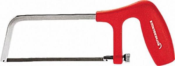 Kleinsägebogen ROBO Mini inklusive Universal-Sägeblatt