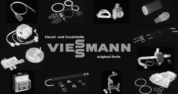 VIESSMANN 7206235 Austauschkonsole m. Stopfen