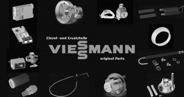 VIESSMANN 7238442 Brennerhaube Gas Gr.1 VBE