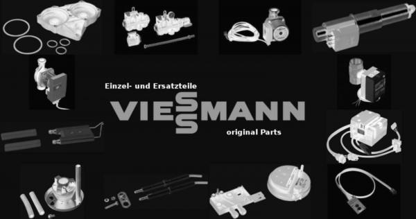VIESSMANN 5326114 Vor- und Rücklauftauscher DN25