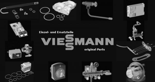 VIESSMANN 7830428 Vorderblech