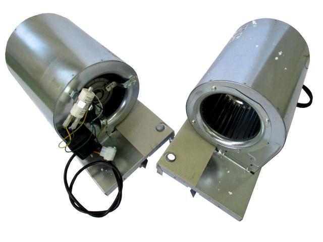 Gorenje Kühlschrank Ventilator Schalter : Ventilatoren mit nachlauf preisvergleich u die besten angebote