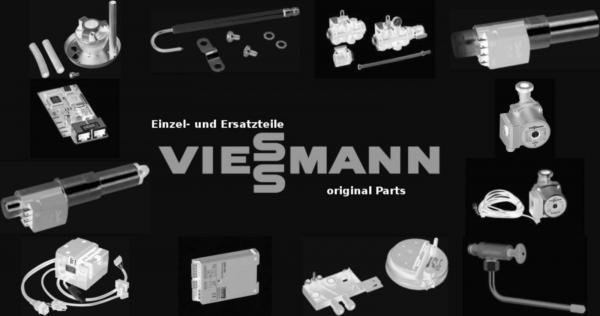 VIESSMANN 7820753 Überwurfmutter 8mm