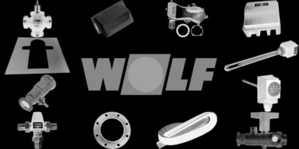 WOLF 8885566 Umrüstsatz auf Erdgas E für NG-4E/CNG-48