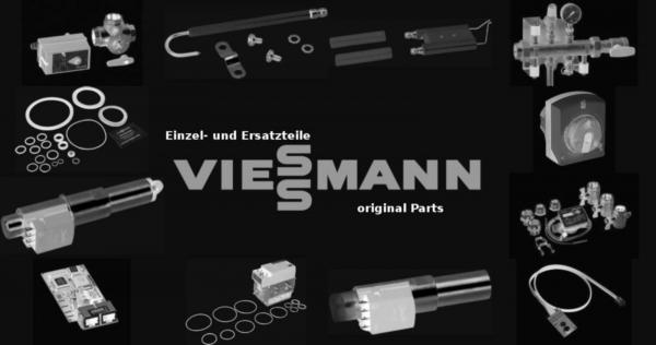 VIESSMANN 7812020 Ausputzdeckel A34/1