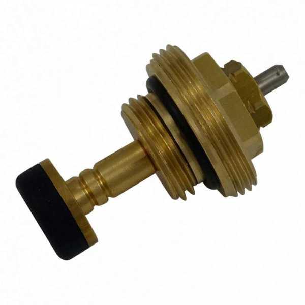 Ventileinsatz Rücklauf 1006632, Uponor kompatibel