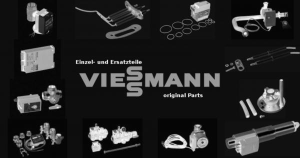 VIESSMANN 7238384 Mittelblech VBE/VBF27