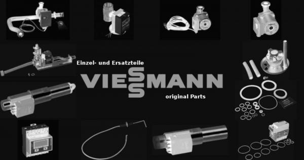 VIESSMANN 7251021 Gasbrenner für Rexola RV-11