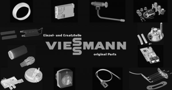 VIESSMANN 7831505 T-Stück Sole m. Sensoraufnahme