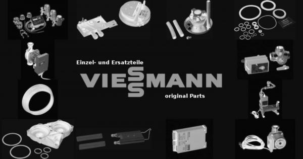 VIESSMANN 7813367 Buchsenteil 6-pol
