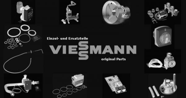 VIESSMANN 7230402 Mittelblech