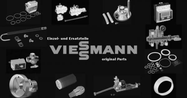 VIESSMANN 7333707 Oberblech Vitola 27kW