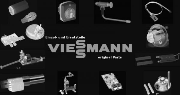 VIESSMANN 7817216 Mittelschiene