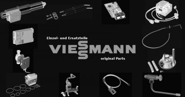 VIESSMANN 7238590 Schalldämm-Matte rechts+links