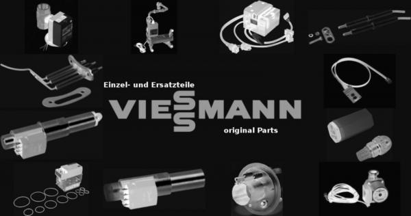 VIESSMANN 7008439 Dichtungsringe 4 Wege DN 65