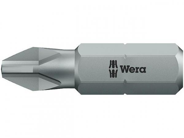 Bit WERA Phillips PH1x50mm