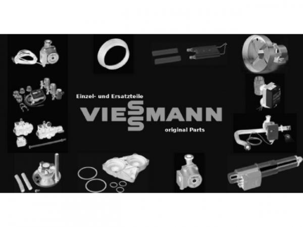 Viessmann Hinterblech mit Schalldämmung 7856481