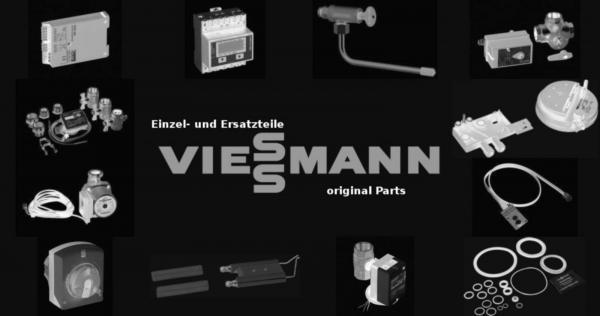 VIESSMANN 7835879 Flansch Zusatzwärmetauscher mit