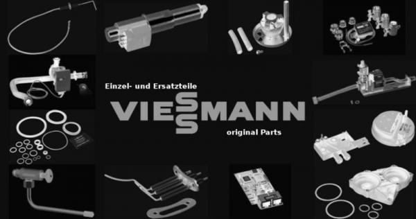 VIESSMANN 7085279 Umstellteile EH+Gasola 24kW Erdgas-LL