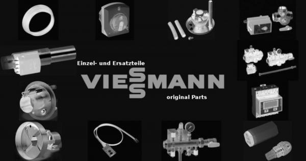 VIESSMANN 7250122 Gassteuergerät