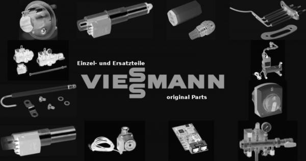 VIESSMANN 7835010 Verdampfer B80H x 80