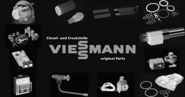VIESSMANN 7817400 Vorderblech