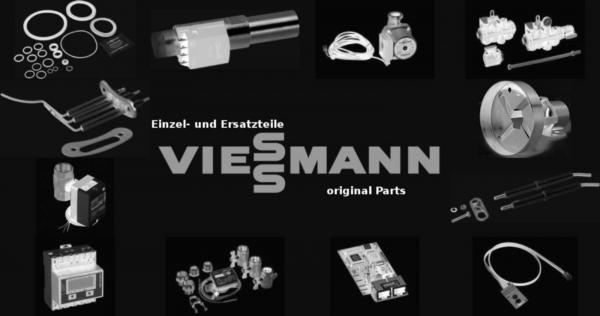 VIESSMANN 5334389 Blende Hinterblech unten Eurola 11,15 kW