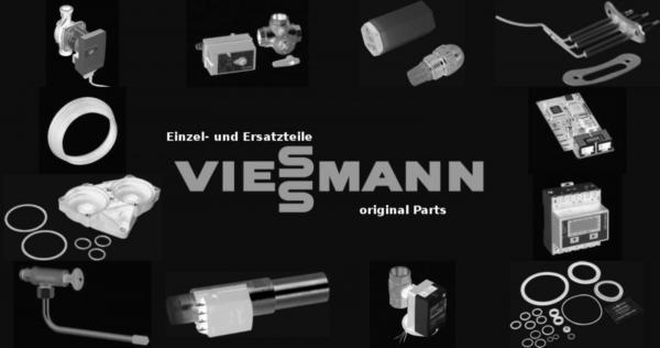 VIESSMANN 7314292 Brennergehäuse