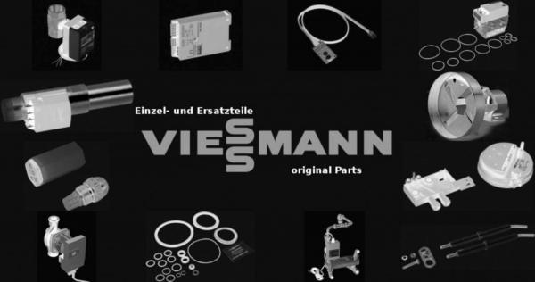 VIESSMANN 7238419 Hinterblech VLA/VLB27