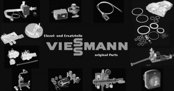 VIESSMANN 7232083 Mittelblech AV-70