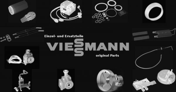 VIESSMANN 7076711 Kesseltür BV37