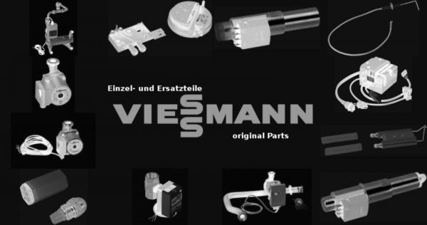 VIESSMANN 7816430 Vorderblech