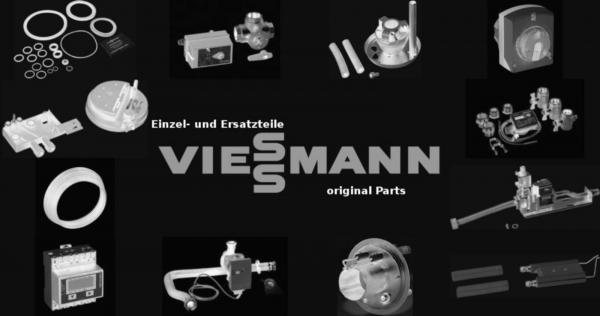 VIESSMANN 7810499 Wärmedämm-Matte Kesseltür