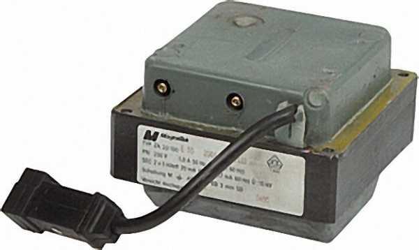 Zündtransformator ZA 20100 E 55 09-1248