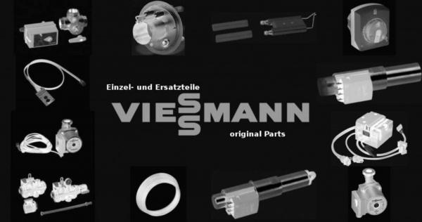 VIESSMANN 7827763 Brennerplatte AVA55