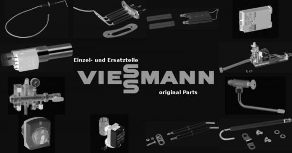 VIESSMANN 7822002 Mittelblech links GS0 233kW