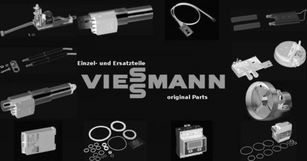 VIESSMANN 7830755 Seitenblech links