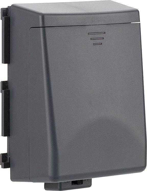 Mobile Batteriebox Living Connect und Danfoss Link